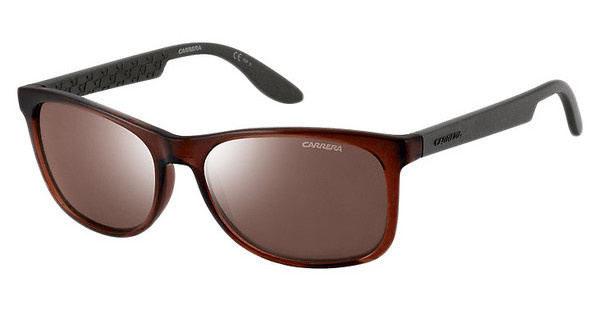 Carrera CARRERA 5005 DEF/8G BROWN SILV MIRRBRW GREY (BROWN SILV MIRR)