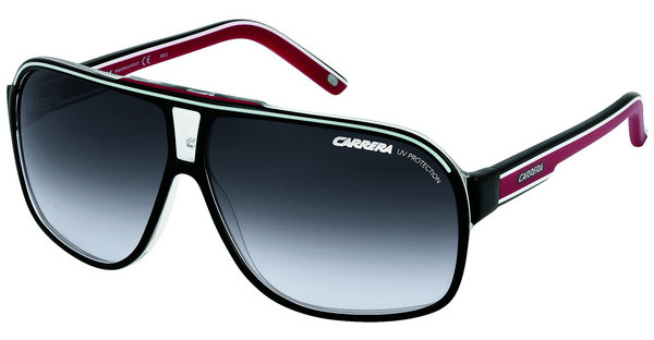 Carrera GRAND PRIX 2 T4O/9O DARK GREY SFBKCRBKWHR (DARK GREY SF)