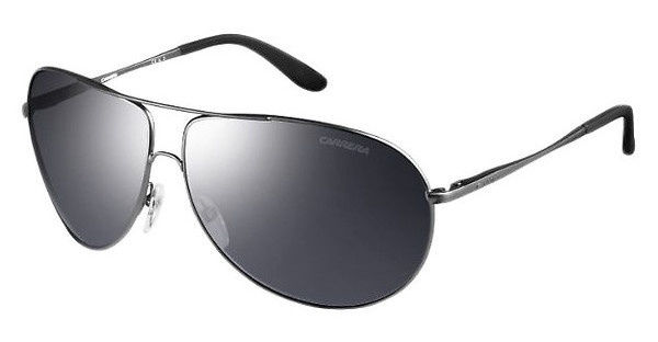 Carrera NEW GIPSY R80/T4 BLACK FLSMTDKRUTH