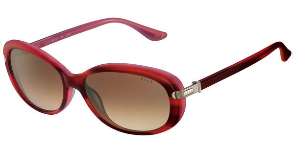 Elle EL14814 RE Red/Rotred