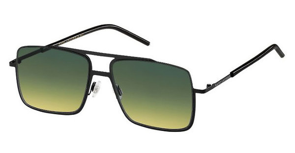 Marc Jacobs MARC 35/S 65Z/JE GREEN YELLOWBLACK