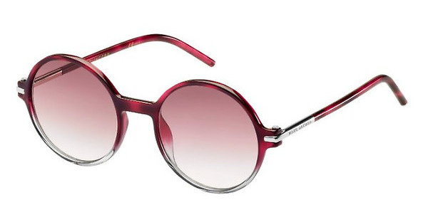 Marc Jacobs MARC 48/S TOM/FW BURGUNDY SHADEDHVNBRGGRY