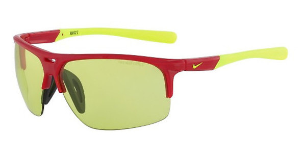 Nike RUN X2 S R EV0803 671 GYM RED/VOLT/VOLT LENS