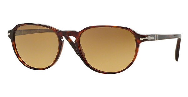 Persol PO3053S 9015M2 BROWN GRADIENT POLARHAVANA