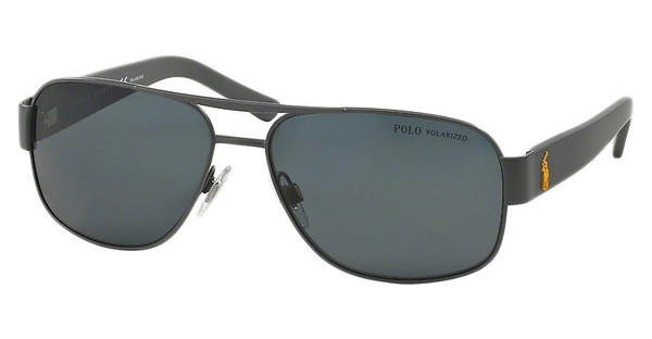 Polo PH3080 924481 POLAR GRAYMATTE DARK GREY
