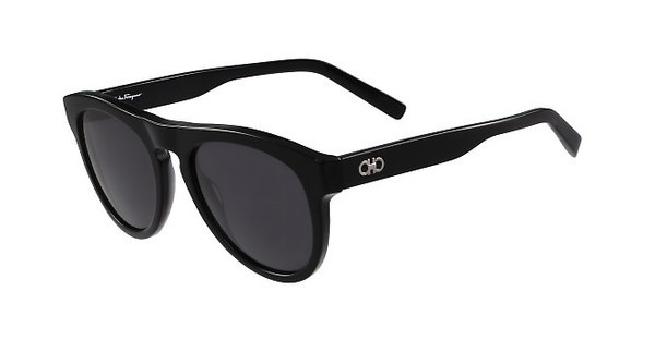 Salvatore Ferragamo SF828S 001 BLACK