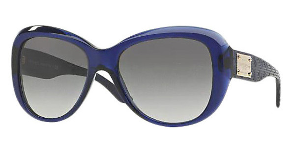 Versace VE4285 512511 GREY GRADIENTTRANSPARENT DARK BLUE