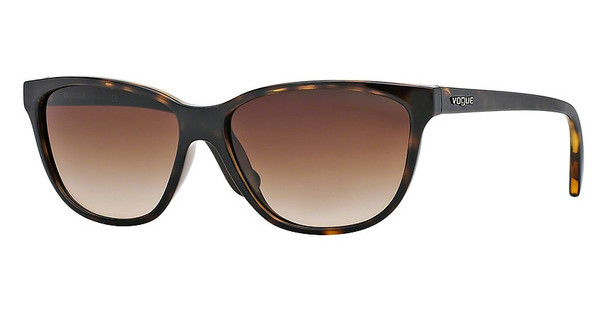 Vogue VO2729S W65613 BROWN GRADIENTTORTOISE