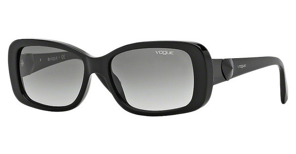 Vogue VO2791SB W44/11 gray gradientblack