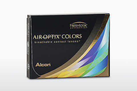 コンタクトレンズ Alcon AIR OPTIX COLORS (AIR OPTIX COLORS AOAC2)