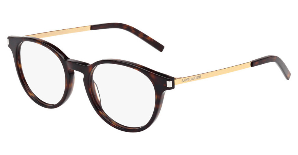 Saint Laurent   SL 25 003 HAVANA