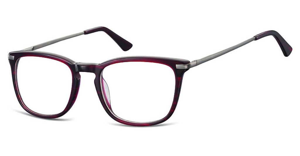 Sunoptic   AC30 D Dark Red