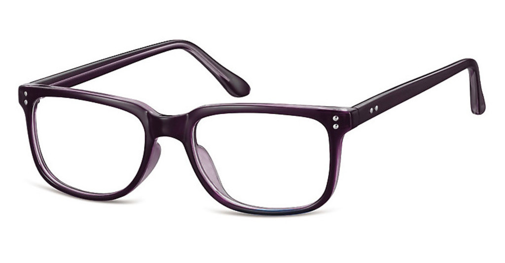 Sunoptic   CP159 B Purple/Clear