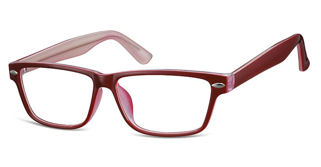 Sunoptic   CP166 D Red/Clear