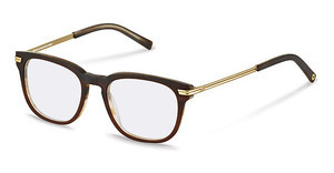 Rocco by Rodenstock RR427 B brown havana