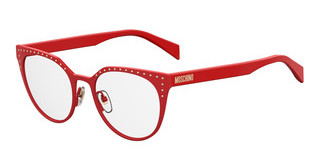 Moschino MOS512 C9A RED