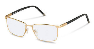 Rodenstock R7050 A gold, black