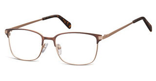 Sunoptic 969 D Dark Brown/Gold