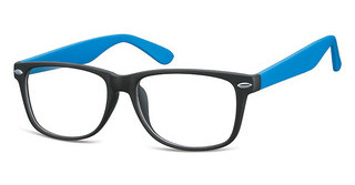 Sunoptic CP169 B Matt Black/Blue