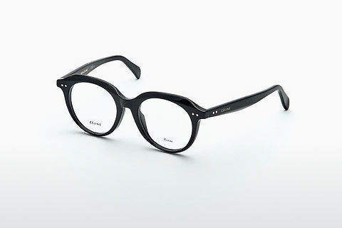 デザイナーズ眼鏡 Céline Asian Fit (CL 41461/F 807)