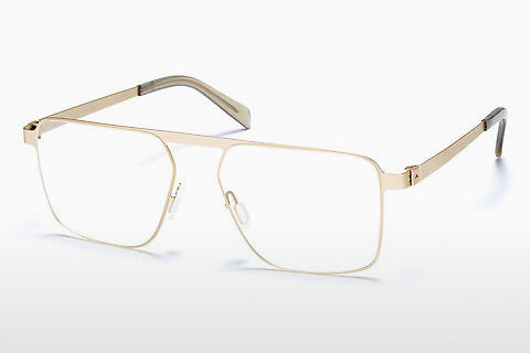 デザイナーズ眼鏡 Sur Classics Laurent (12504 gold)
