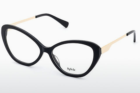 デザイナーズ眼鏡 Sylvie Optics Amsterdam 01