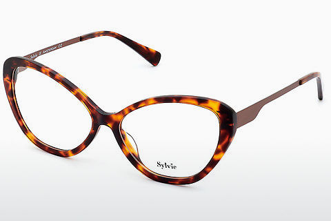 デザイナーズ眼鏡 Sylvie Optics Amsterdam 02