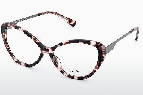 デザイナーズ眼鏡 Sylvie Optics Amsterdam 03