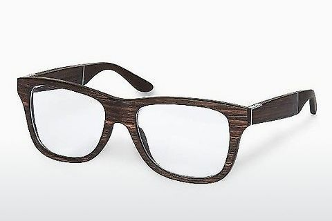 デザイナーズ眼鏡 Wood Fellas Prinzregenten (10900 ebony)