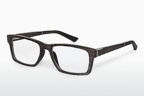 デザイナーズ眼鏡 Wood Fellas Maximilian (10901 black oak)