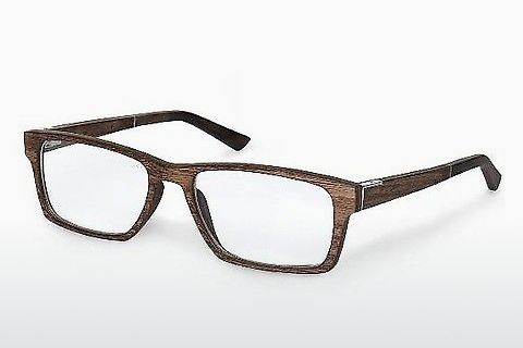 デザイナーズ眼鏡 Wood Fellas Maximilian (10901 walnut)