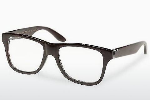 デザイナーズ眼鏡 Wood Fellas Prinzregenten (10903 dark brown)
