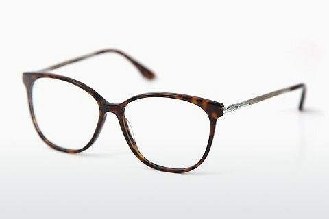 デザイナーズ眼鏡 Wood Fellas Cronheim (11000 walnut/havana)