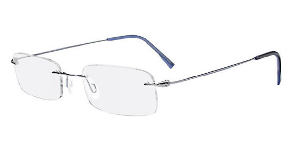 Calvin Klein   CK533 039 BLUE STEEL (SHINY)