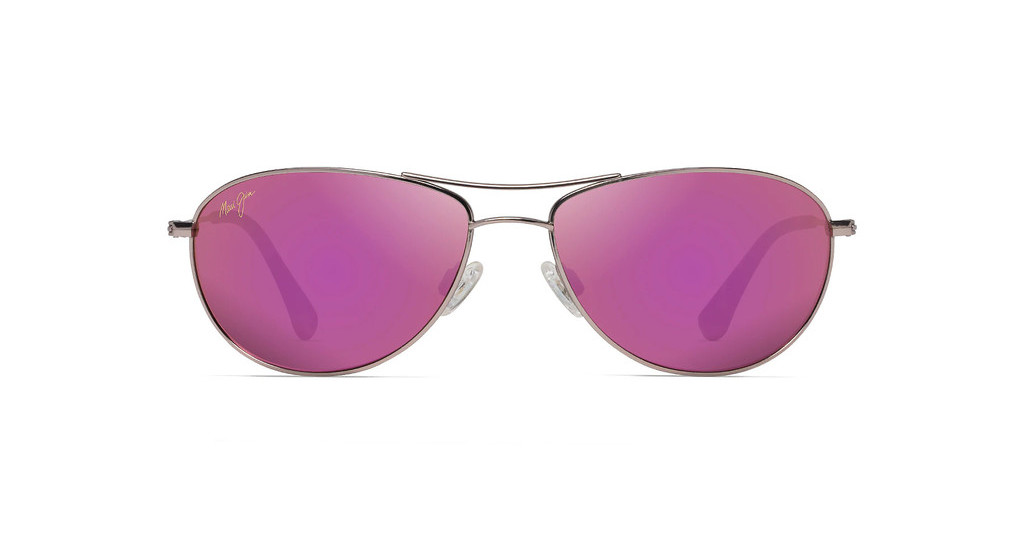 Maui Jim   Baby Beach Readers P245-16R15 Maui Sunrise Sphere 1.5Rose Gold