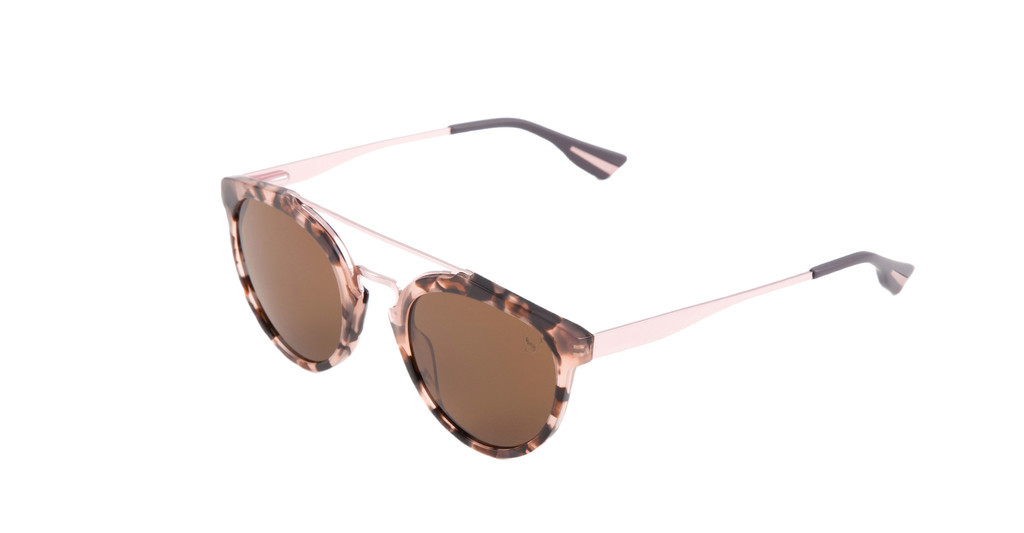 Sylvie Optics   Passionate 2 pink demi
