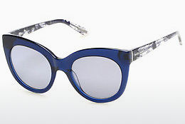 サングラス Guess by Marciano GM0760 84X - ブルー, Azure, Shiny