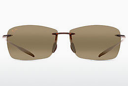 サングラス Maui Jim Lighthouse H423-26