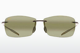 サングラス Maui Jim Lighthouse HT423-11 - グレー