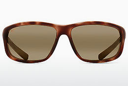 サングラス Maui Jim Spartan Reef H278-10MR - ハバナ