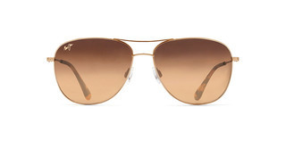 Maui Jim Cliff House Readers H247-1615 HCL Bronze Sphere 1.5Gold