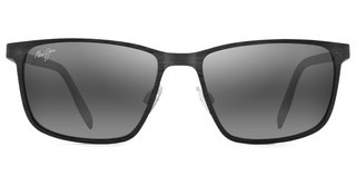 Maui Jim Cut Mountain 532-2M Neutral GreyBlack