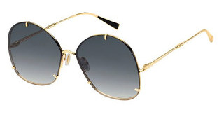 Max Mara MM HOOKS 000/9O DARK GREY SFROSE GOLD