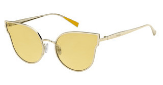 Max Mara MM ILDE III 3YG/HO YELLOWLGH GOLD