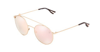 Sylvie Optics Sensual 2 gold matt