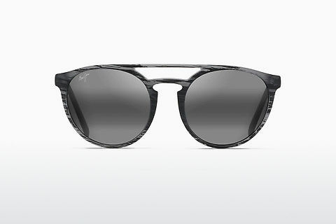 サングラス Maui Jim Ah Dang 781-11MS
