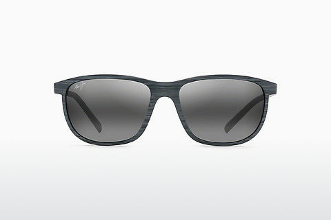 サングラス Maui Jim Dragons Teeth 811-11D