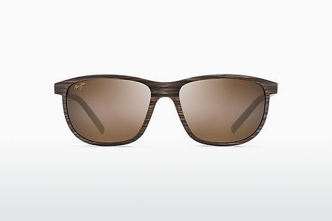 サングラス Maui Jim Dragons Teeth H811-25C