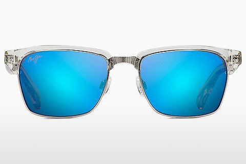 サングラス Maui Jim Kawika B257-05CR