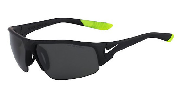 Nike   SKYLON ACE XV P EV0860 017 MATTE BLACK/WHITE WITH GREY  LENS
